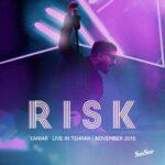 دانلود آهنگ زانیار خسروی به نام ریسک (اجرای زنده)