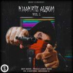 دانلود آلبوم کمپانی 8Rap به نام خاکریز