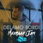دانلود آهنگ مهراد جم به نام دلمو بردی (دیجی رضی ریمیکس)