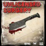 دانلود آلبوم مَدوایب و عابر به نام جراحی بدون مجوز