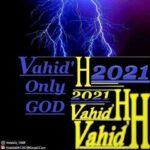 دانلود آلبوم وحید اچ به نام فقط خدا